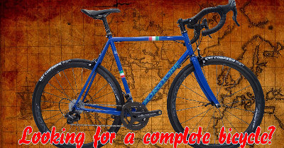 are you looking for a complete bicycle?click here!