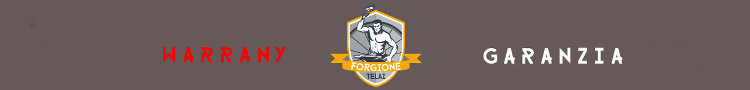 lifetime warranty on Forgione frames
