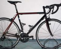 La bici del nostro amico Antonio