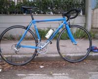 Commenti di Giovanni sulla bicicletta Domicella