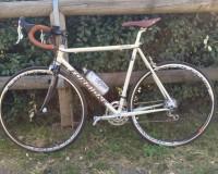 La bici classica di Michael
